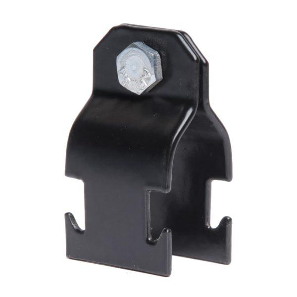 Abrazadera para Unicanal PVC