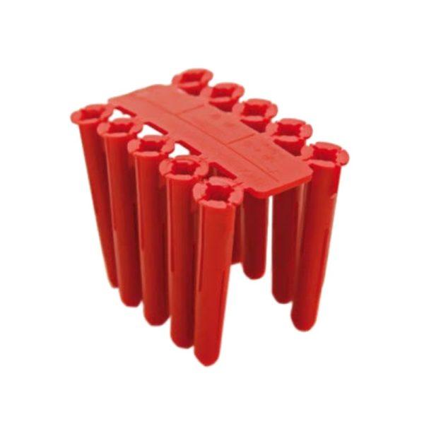 Taquete de plástico Thorsman
